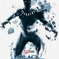 《黑豹》:綻放黑的光澤