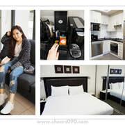 澳洲住宿✈ 雪梨 Meriton Suites Waterloo公寓式酒店,CP值高超级推荐 - cheers090旅游
