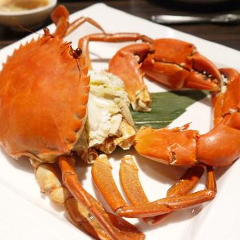 美好滋味 與你「蟹」逅在秋冬!