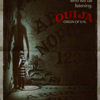 碟仙:恶灵始源 Ouija: Origin of Evil