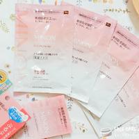 保养 / MINON蜜浓 水润保湿修护面膜 ▸▸ 日本cosme 2016年第一名面膜,MINON强势来台 ♫