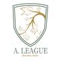A. League