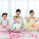 創作者 唉呦我的四個寶 的頭像