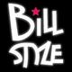 創作者 billstyle 的頭像