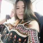 Caryn 愷伶