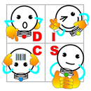 DISC 行為科技 圖像