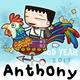 創作者 Anthony 的頭像