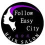 髮の城市複合沙龍