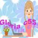 創作者 gloriac55 的頭像