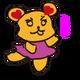 創作者 happybear8888 的頭像