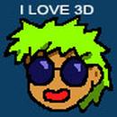 ilove3d 圖像