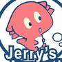 傑瑞六角恐龍世界