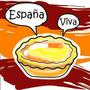 西班牙蛋塔