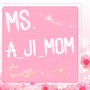 Ms. 阿吉媽