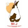 Mr.J手感烘焙