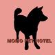 創作者 MOMO寵物旅館 的頭像