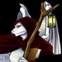 Wolf Dream-Tarot