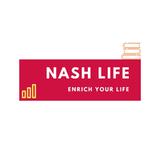 生活教授Nash