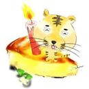 小虎 圖像