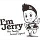 創作者 JERRY HSU 的頭像