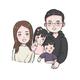 創作者 宇你分享SSfamily 的頭像