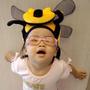 愛蜂蜜的小蜜媽