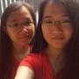 雙胞胎槐栎女王