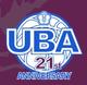 創作者 UBA 的頭像
