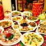 2018圍爐年菜