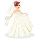 創作者 美麗新娘子 的頭像